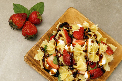 Pasta Salads of Summer