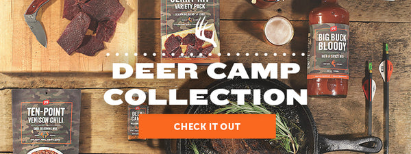 Deer Camp Collection