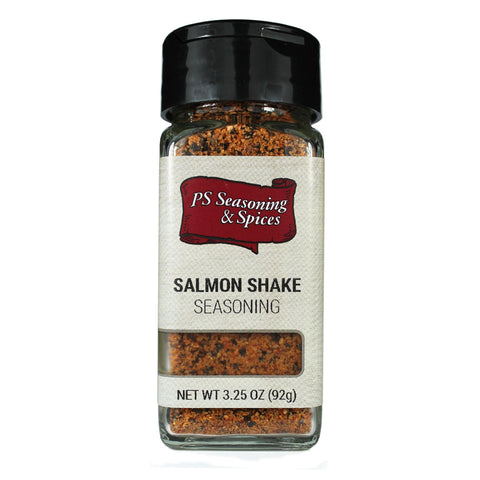 Salmon Shake Seasoning