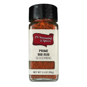 Prime Rib Rub Seasoning