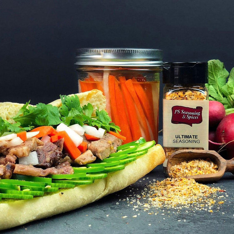 Ultimate Banh Mi