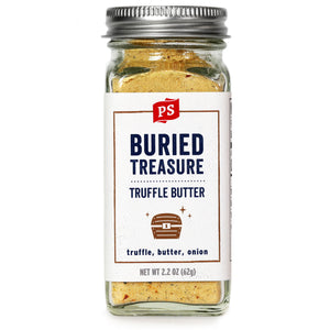 Buried Treasure - Truffle Butter