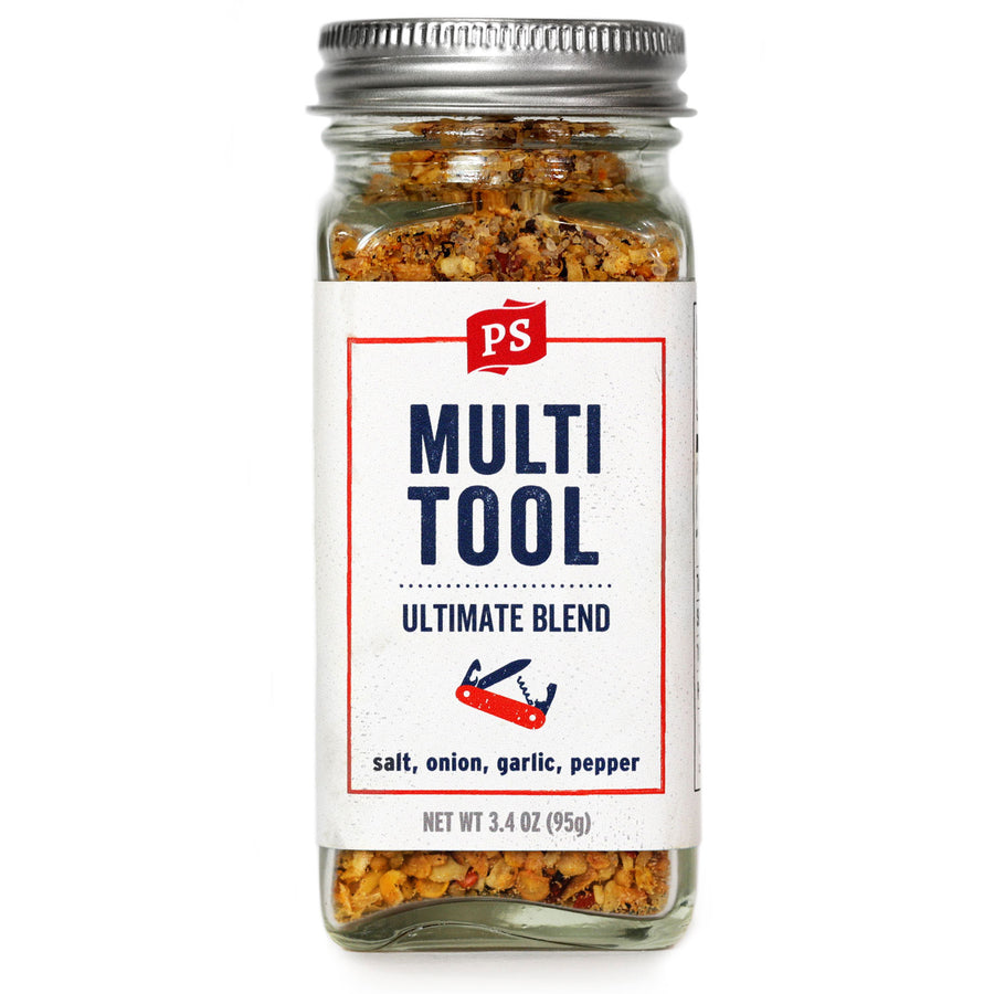 Multi-Tool - Ultimate Blend