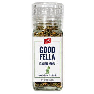 Good Fella - Italian Herb
