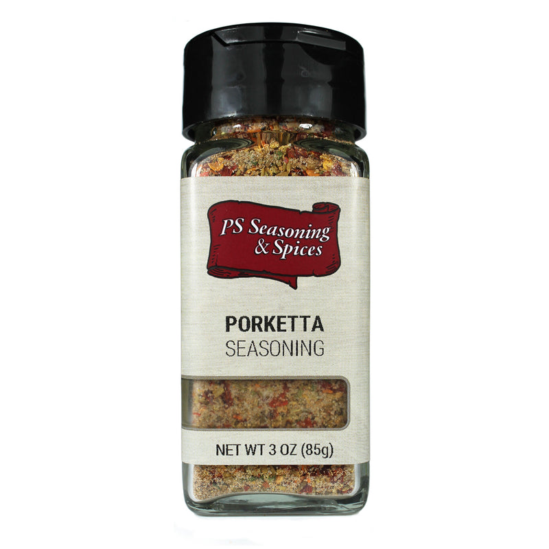 Porketta Seasoning