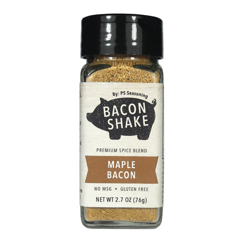 Maple Bacon Shake Seasoning
