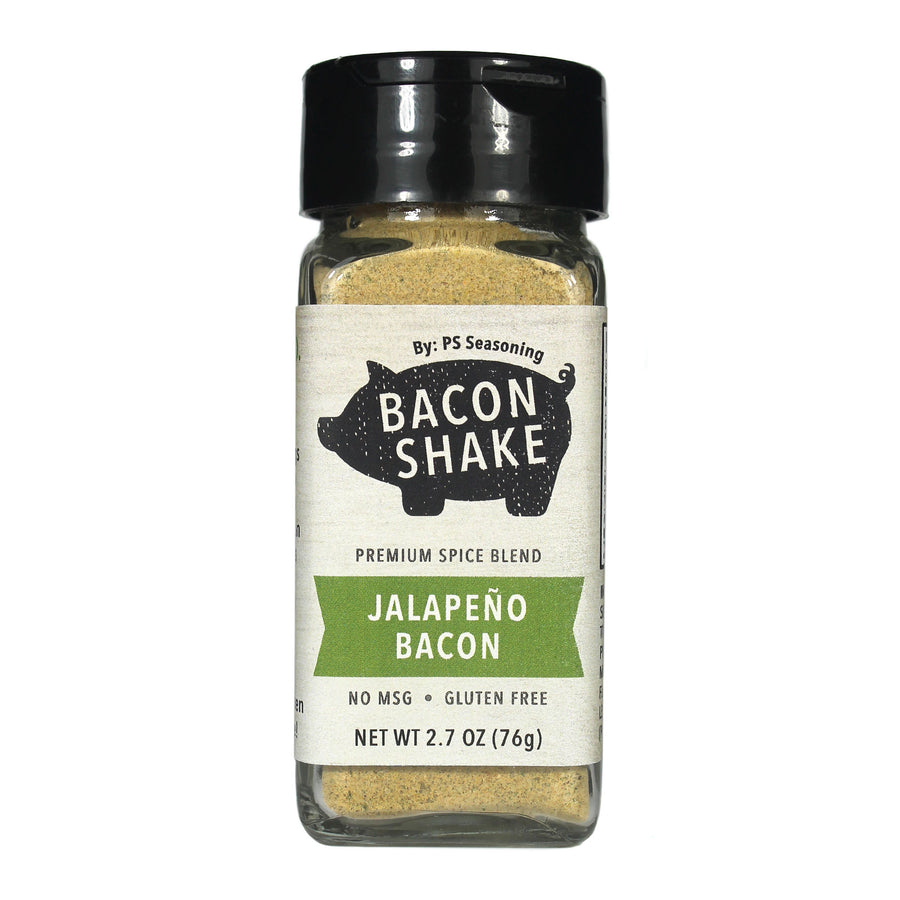 Jalapeno Bacon Shake Seasoning