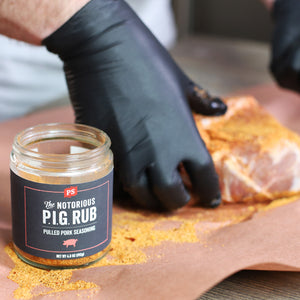 Notorious P.I.G. - Pulled Pork Rub