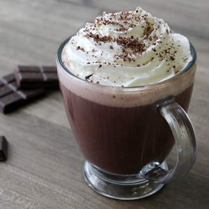 Hot Chocolate Supreme Hot Cocoa