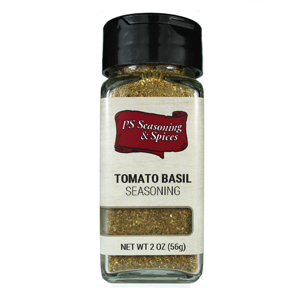 Tomato Basil Seasoning