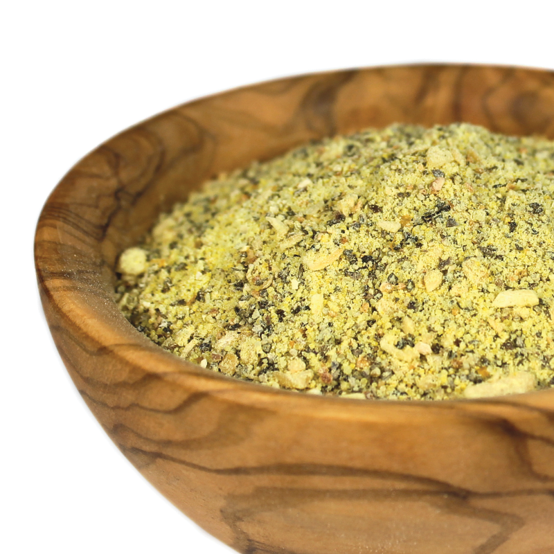 Lemon Pepper Seasoning Blend