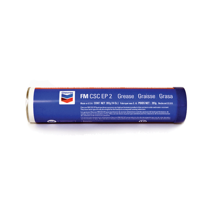 PS Food Grade Grease Tube