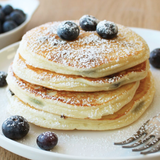 Gluten Free Blueberry Pancake Mix