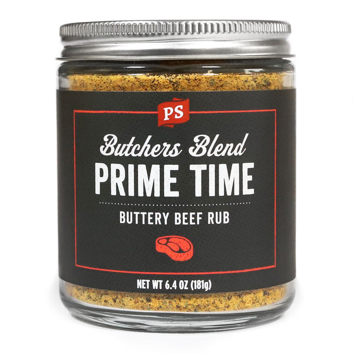 Prime Time - Buttery Beef Rub