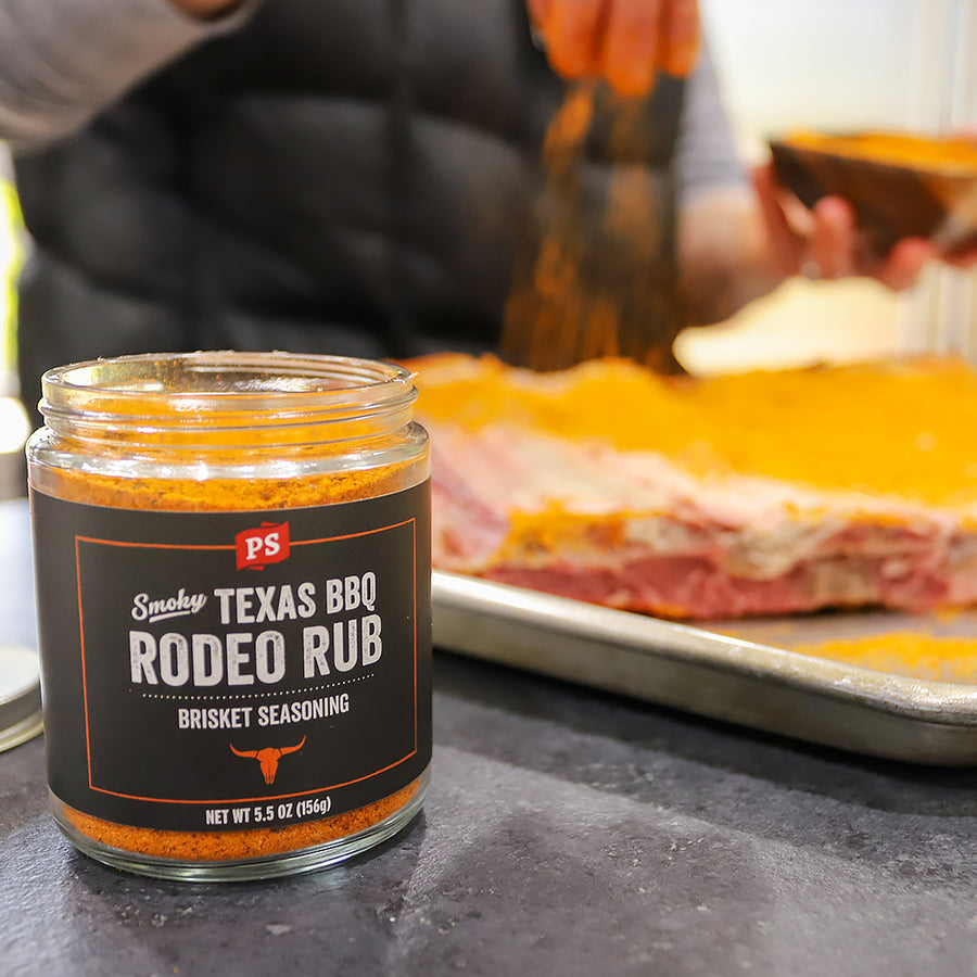 Rodeo Rub - Texas Brisket Rub