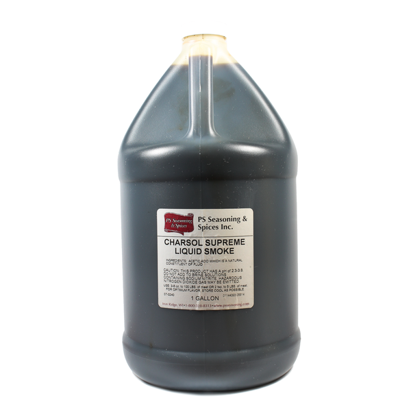 Painmaker Liquid Smoke Hickory