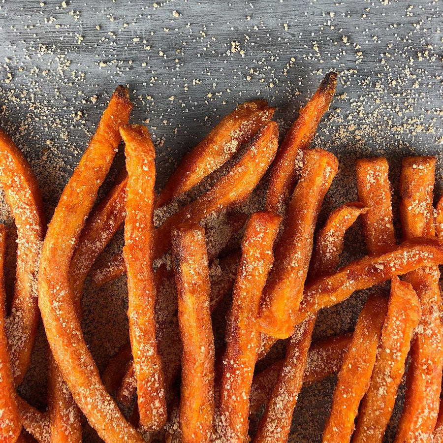 Sweet Potato Fry Seasoning