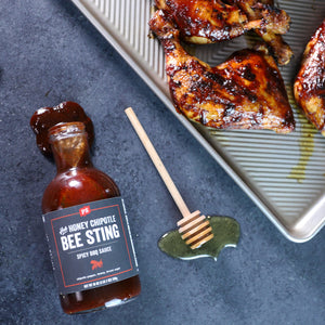 Bee Sting - Honey Chipotle