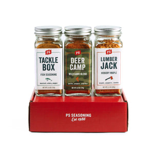 The Great Outdoors - Sportsman's Box