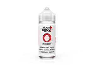 Strawberry - US Vape Co Wholesale