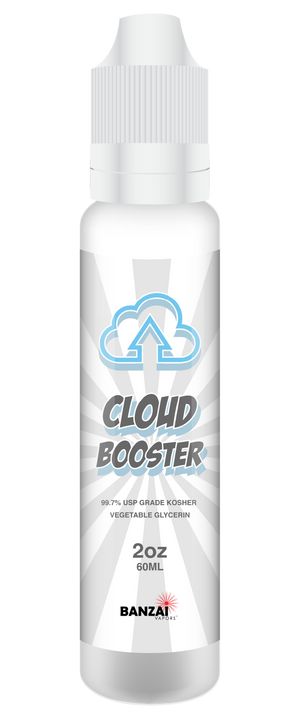 New Cloud Booster