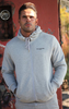 ILLUSIVE LONDON Grey Marl Illusive Hoodie