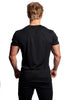 Beyond Genetics PRO FIT BODYBUILDING GYM T SHIRT BLACK