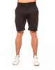 Rose London APOLLO SHORTS - BLACK