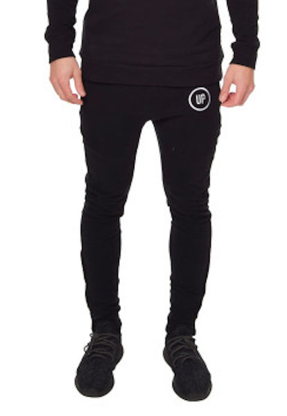 Unique Physique SIGNATURE FITTED JOGGERS