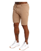 Rose London APOLLO SHORTS - CAMEL
