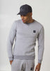 Zen GREY CREW NECK