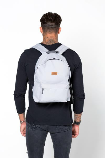54 FLORAL TAWS BACKPACK | STEEL