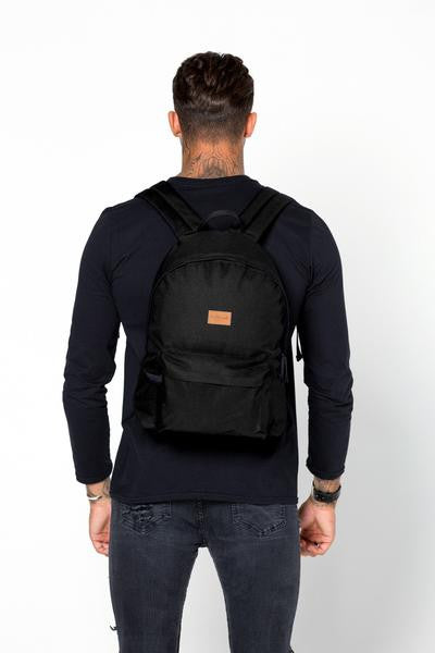 54 FLORAL TAWS BACKPACK | BLACK