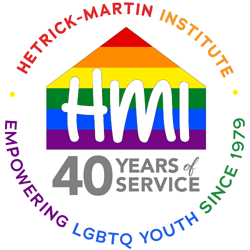 Q&A with Keith Little - An Educational Specialist at Hetrick-Martin Institute (HMI)
