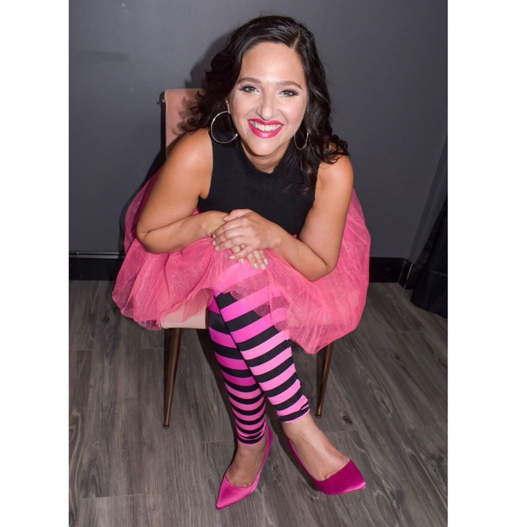 Q&A with Melissa Berry - Founder of Cancer Fashionista in honor of National Pink Day