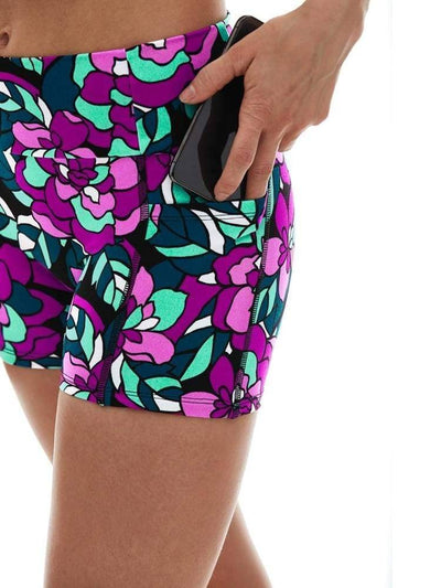 3 Pocket Short in Sanibel - SHORT-SHORTS