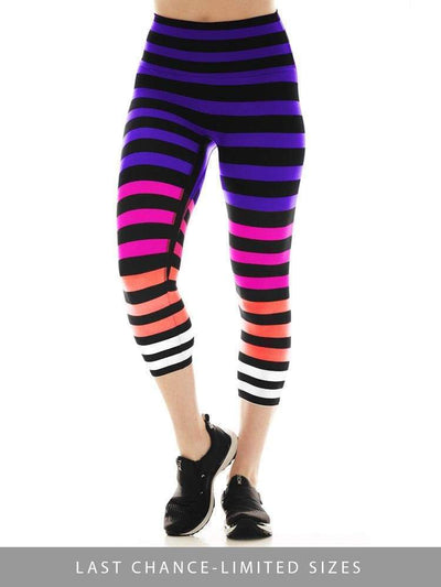 Capri in Colleen Stripe - CAPRI