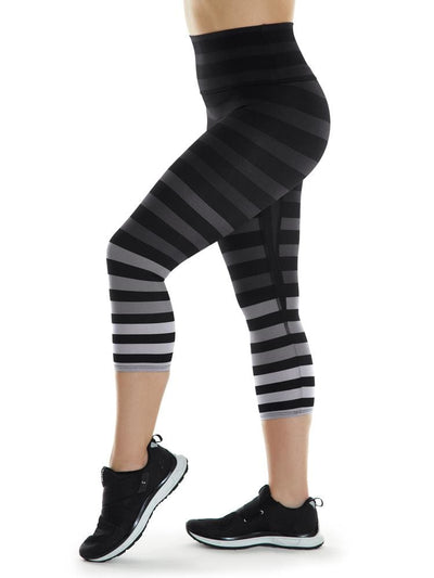 Capri in Jody Stripe