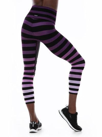 Capri in Morgan Stripe