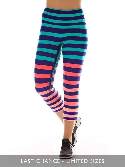 Capri in Trina Stripe - CAPRI