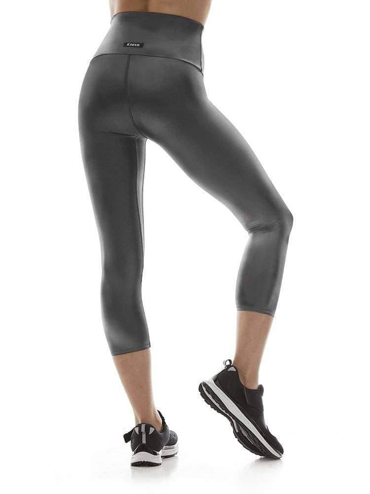 Hi-Luxe Capri in Charcoal