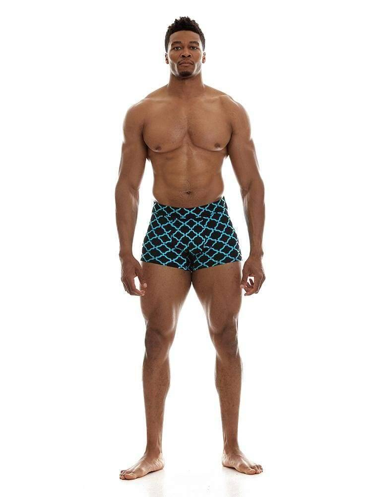 Hot Short in Cabana - MENS SHORTS