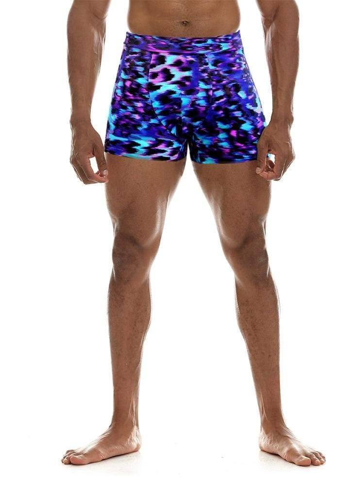Hot Short in Splash - MENS SHORTS