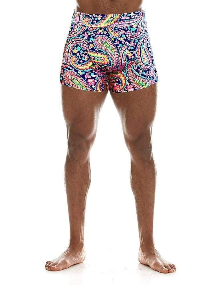 Hot Short in Summer of Love - MENS SHORTS