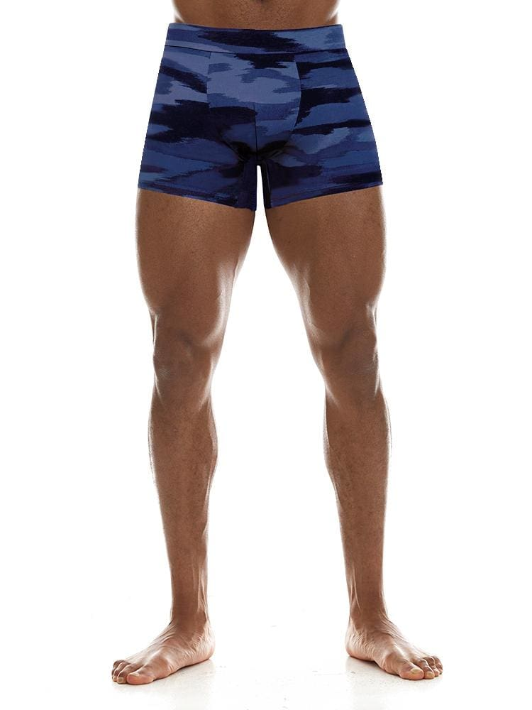 Hot Short In The Navy