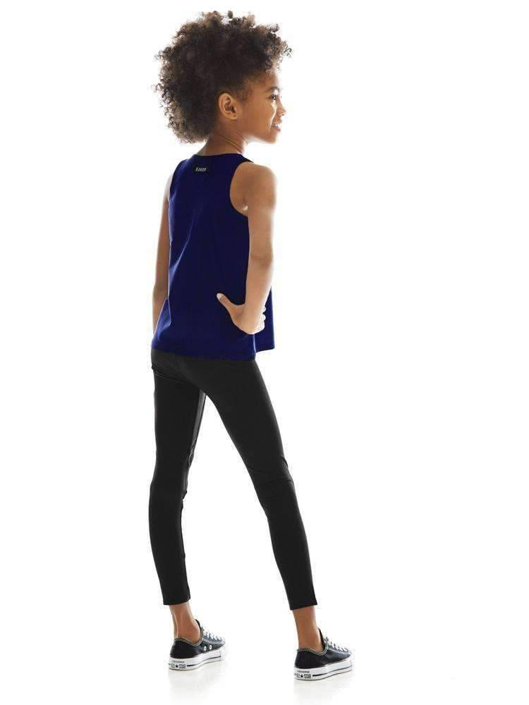 Kids Legging in Black - Kids Leggings
