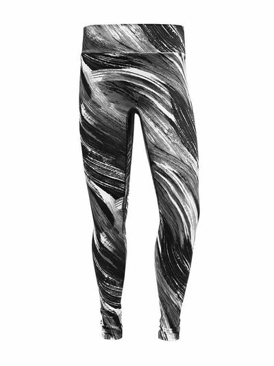 Kids Legging in Mambo - Kids Leggings