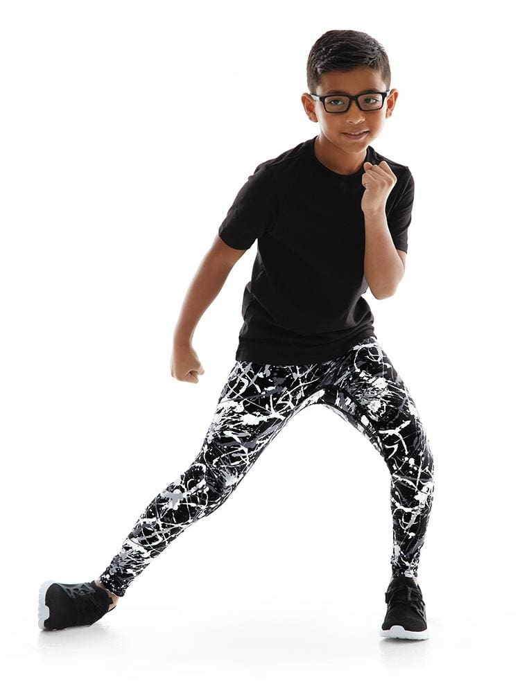 Kids Legging in Mood