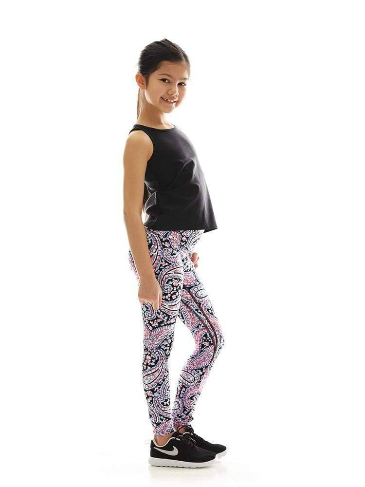 Kids Legging in Nantucket - KIDS LEGGINGS
