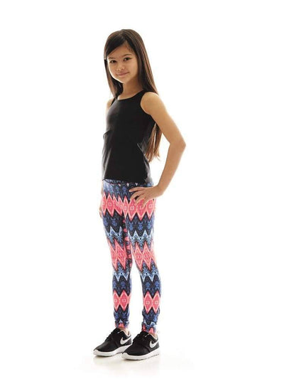 Kids Legging in Sedona - KIDS LEGGINGS